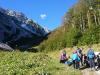ŠD - planinski pohod