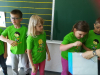 zeleni bralec